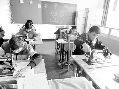 培林学校图片